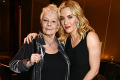 kate winslet e judi dench