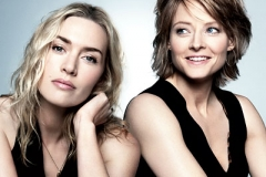 kate winslet jodie foster