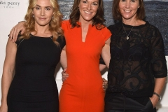 kate winslet evento yoga