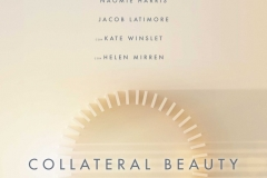 poster italiano teaser collateral beauty