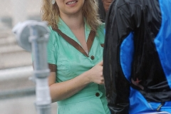 juno temple sul set woody allen 1 2