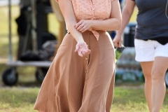 kate winslet sul set del film di woody allen 1