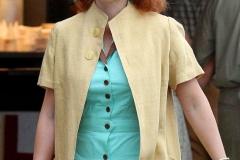 29.09 Kate Winslet e Juno Temple - Woody Allen Movie 6