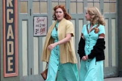 29.09 Kate Winslet e Juno Temple - Woody Allen Movie 7