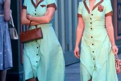 29.09 Kate Winslet e Juno Temple - Woody Allen Movie