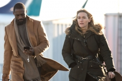 KATE WINSLET - IDRIS ELBA - THE MOUNTAIN BETWEEN US - IL DOMANI TRA DI NOI - FOTO