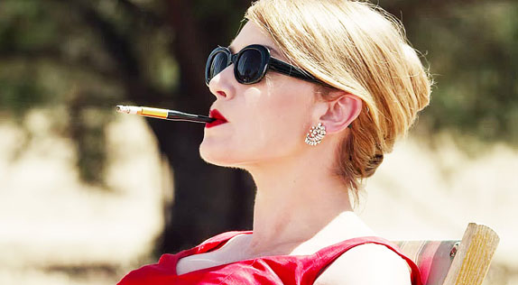 The Dressmaker in dvd e blu-ray