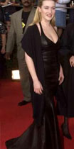 Il look di Kate Winslet 2001 1