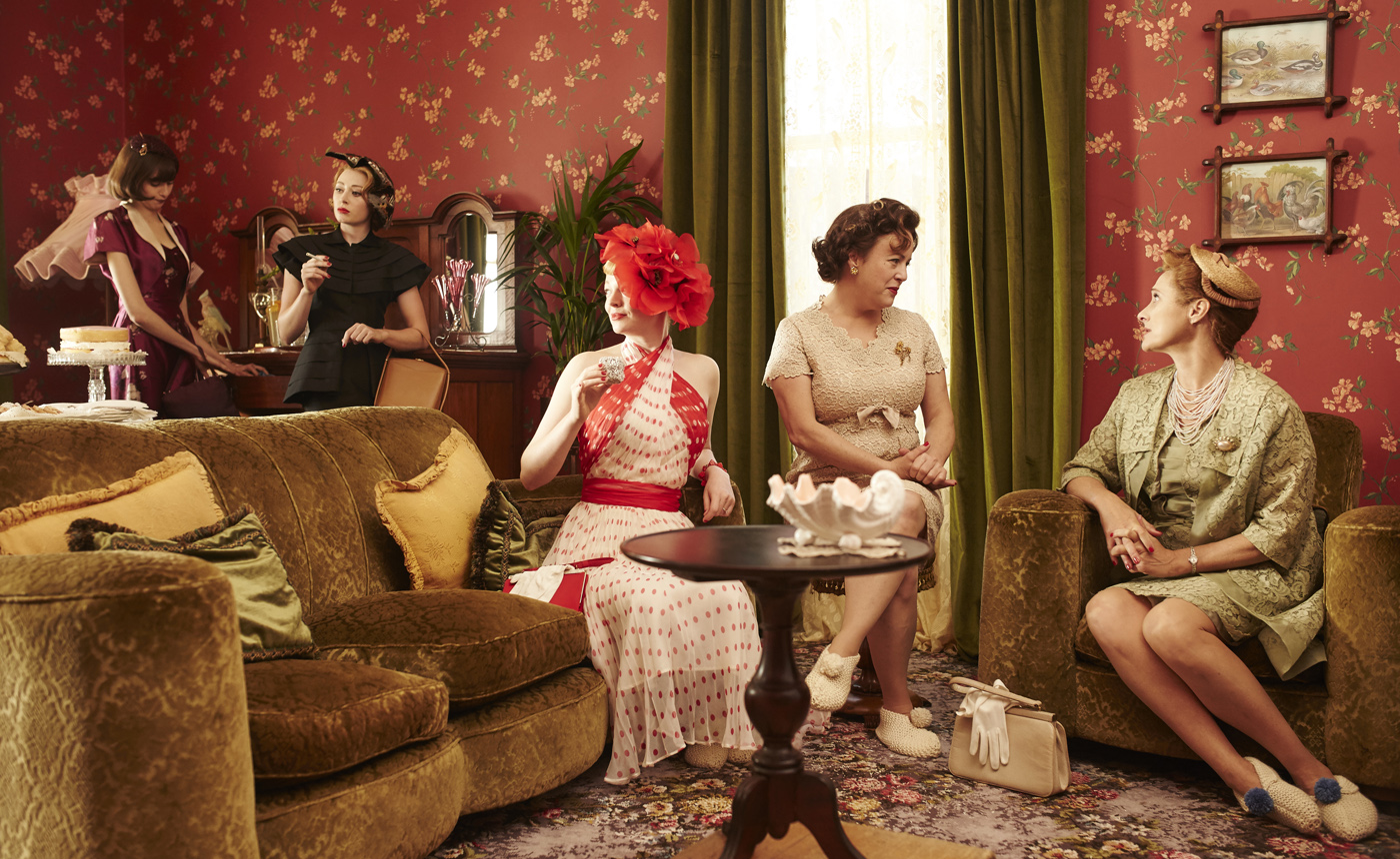 The Dressmaker: il diavolo è tornato, intervista alla costumista