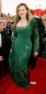 Oscar 1998 Abito di Givenchy - Alexander McQueen