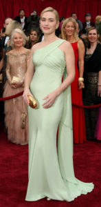 Oscar 2007  Abito di Valentino