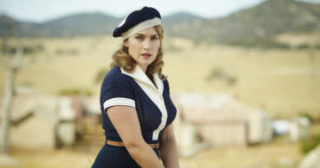 Il trailer italiano di The Dressmaker