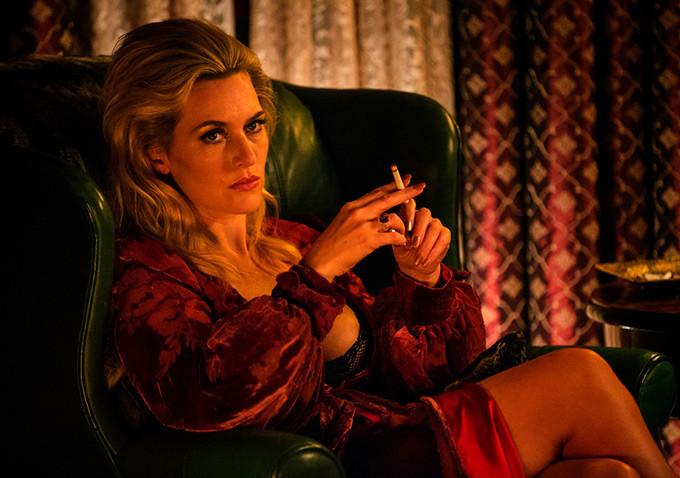 Kate Winslet: Prossime uscite nei cinema italiani