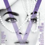 v magazine intervista kate winslet copertina