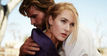 The Dressmaker da oggi al cinema: foto e video
