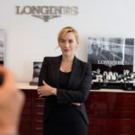 Longines Kate Winslet in Saint-Imier 7