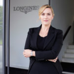 Longines Kate Winslet in Saint-Imier 8