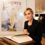 Longines Kate Winslet in Saint-Imier4