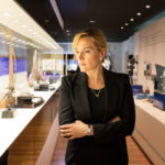 Longines kate winslet headquater in Saint-Imier 2