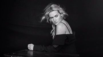 Calendario Pirelli 2017: foto e video di Kate Winslet