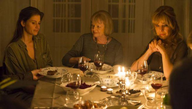 Kate Winslet e Diane Keaton insieme nel remake di Blackbird!