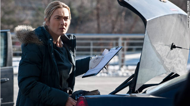 Kate Winslet detective per HBO!