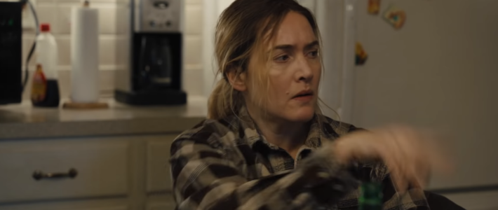 Trailer ufficiale di Mare of Easttown con Kate Winslet!